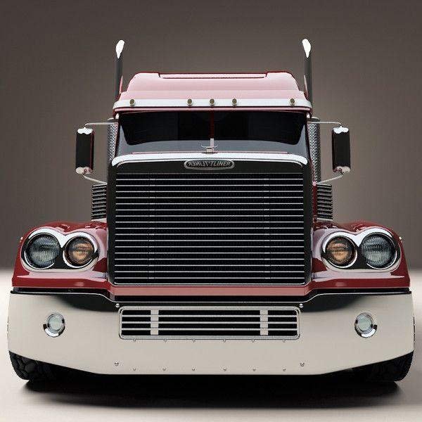 Freightliner Coronado Freightliner Trucks Freightliner Trucks