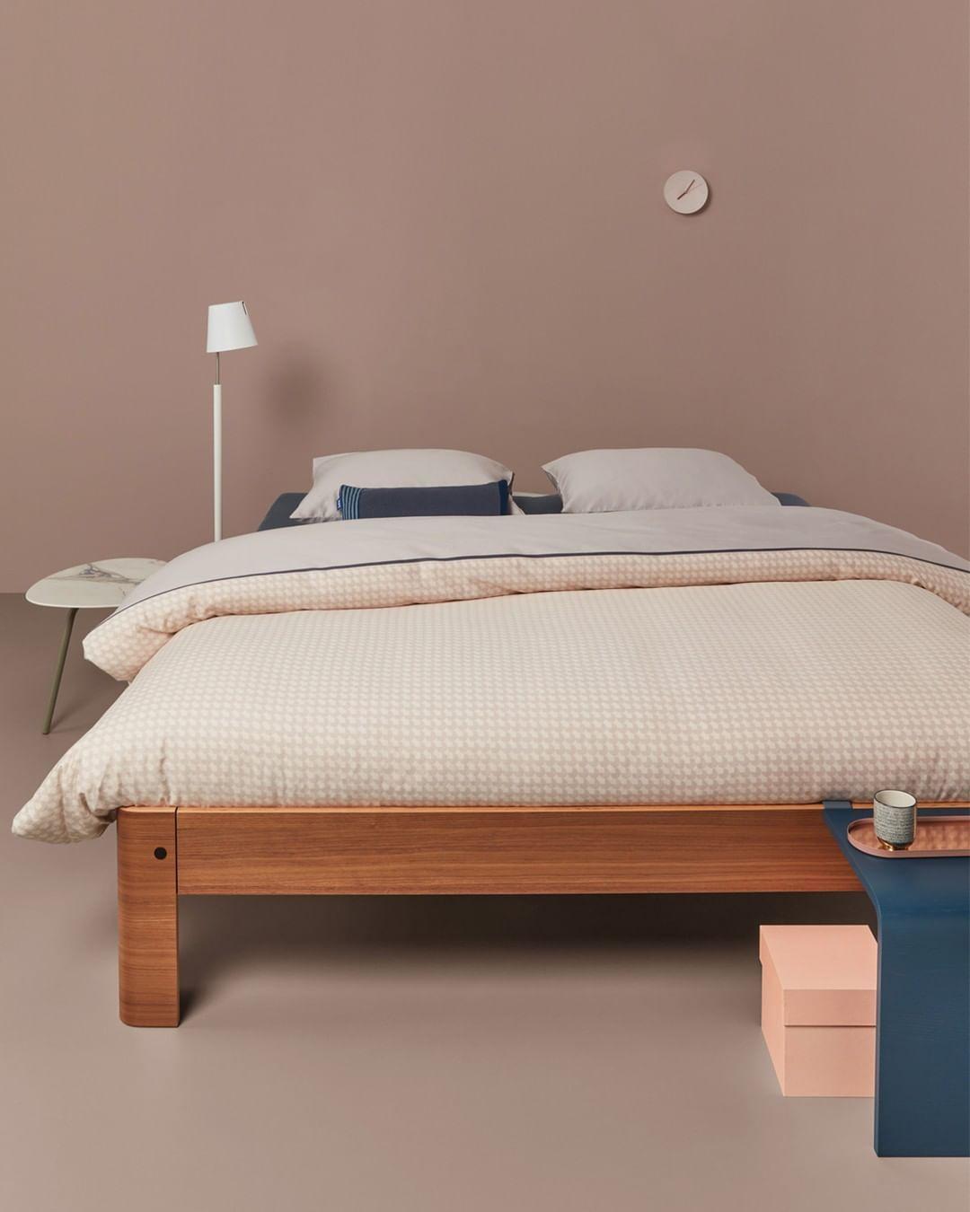 15 Schichten Stabile Buche Machen Unser Auronde Bett Besonders
