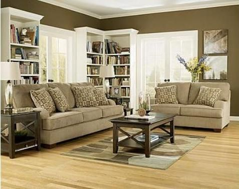 Check Out Http://www.bobsfurniturehq.com For Information And Reviews On · Ashleys  FurnitureLiving ...