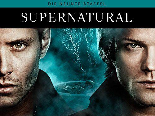 Supernatural Staffel 14 Stream Ger Sub