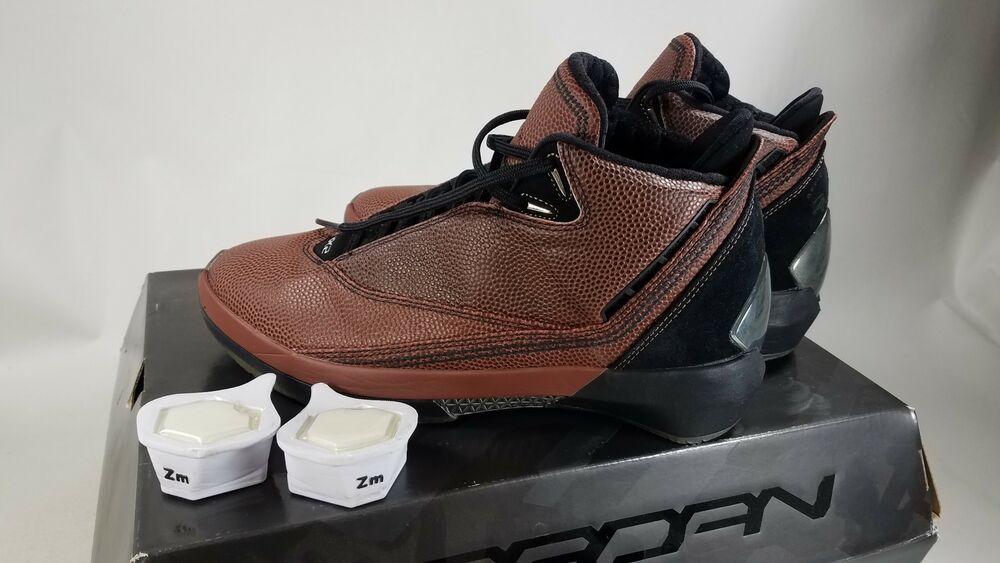 gatear Correspondiente a Elegancia  eBay Sponsored) 2007 Air Jordan XX2 (22) OG Basketball Leather ...
