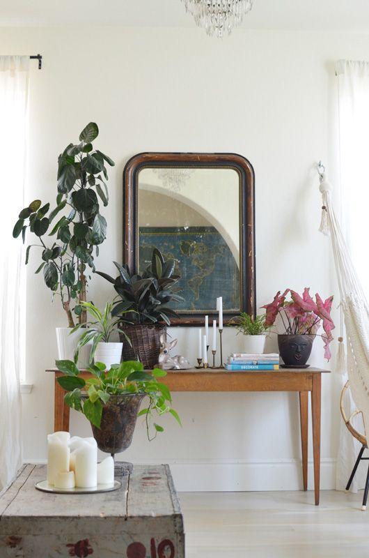 Birch + Bird : Home of Rubyellen/My Cakies via A Beautiful Mess