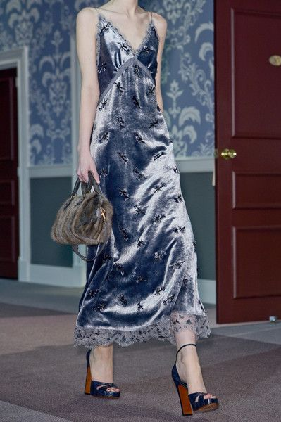 Louis Vuitton Fall 2013 - Details