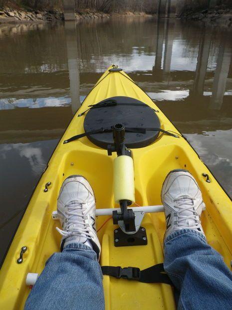 Kayak rudder | Fishing/Boating | Kayaking, Ocean kayak
