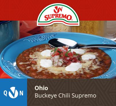 Buckeye Chili Supremo V V Supremo Food Featured Recipe Recipe Collection