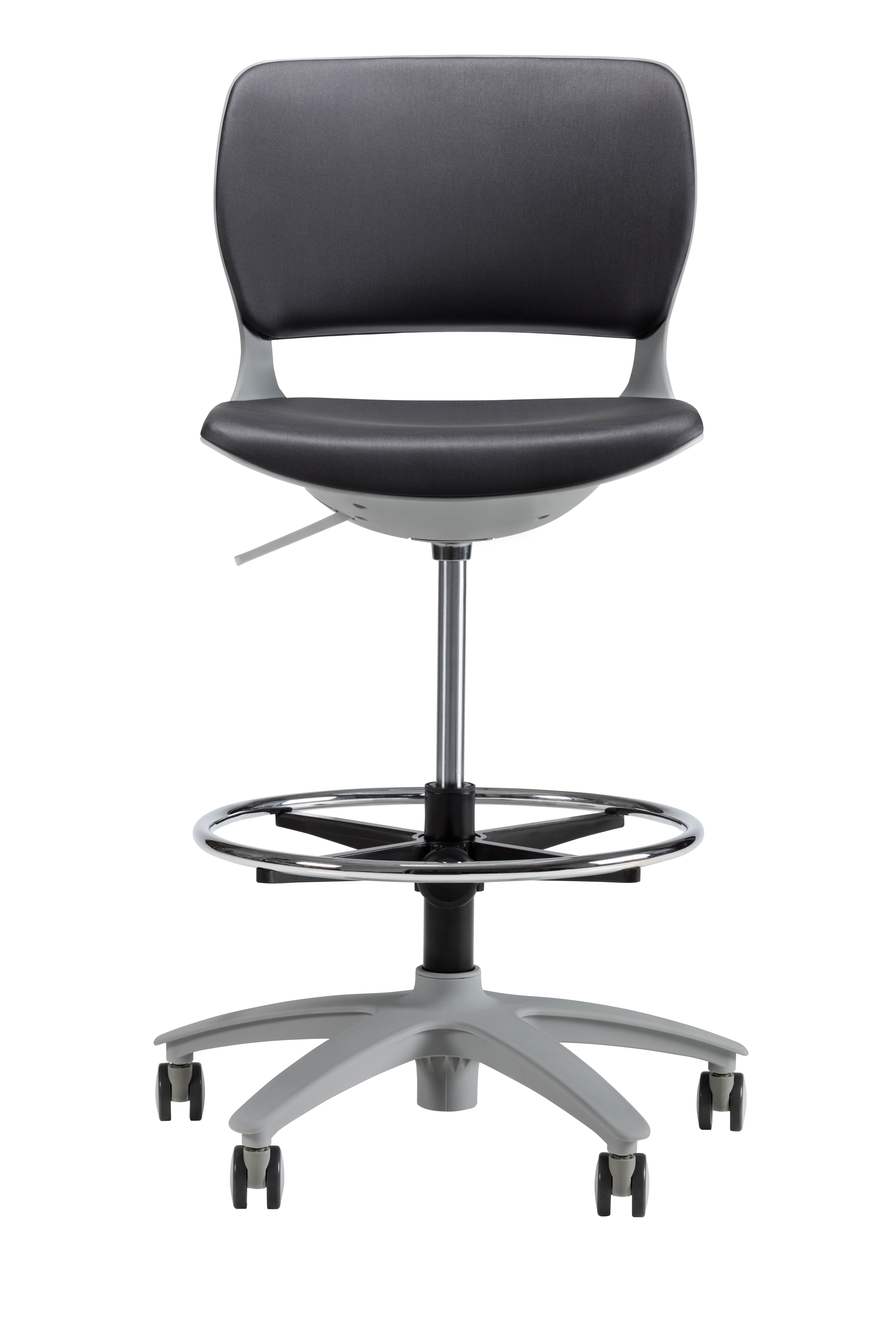 Astral By United Chair Bold Design Natural Curves Adaptable