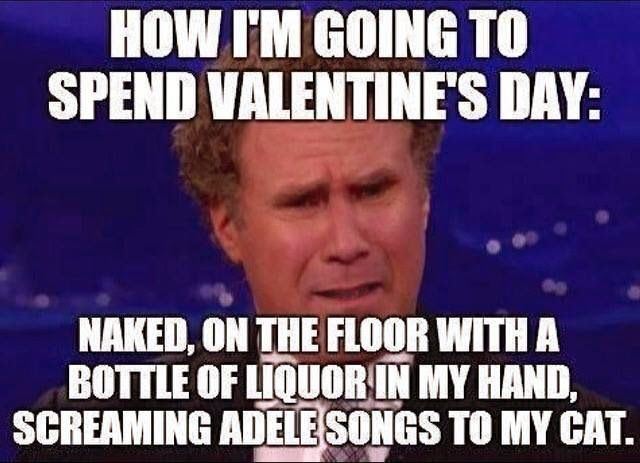 Best Will Ferrell Memes 12 Photos Funny Valentine Memes Just For Laughs Valentines Day Funny