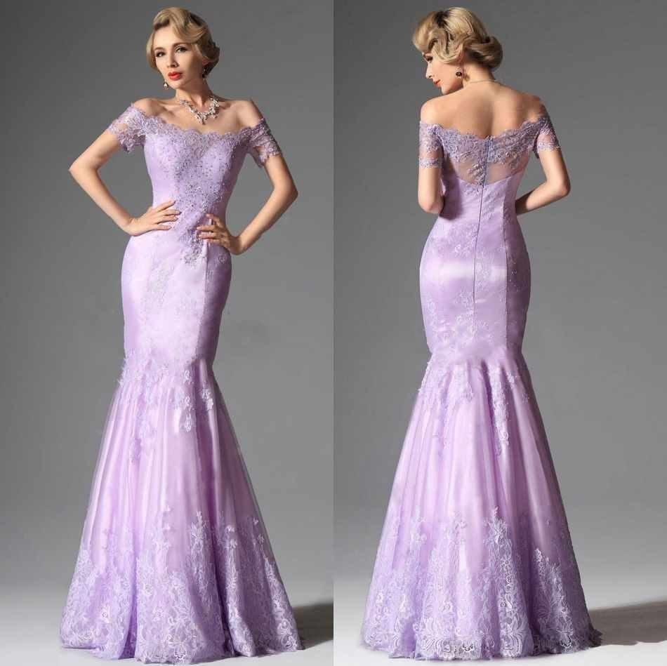 Compare the best lavender prom wedding dresses based on local ...