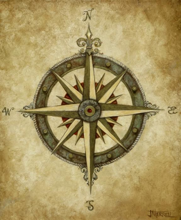 16 winds compass rose compas rose des vents rose des. Black Bedroom Furniture Sets. Home Design Ideas