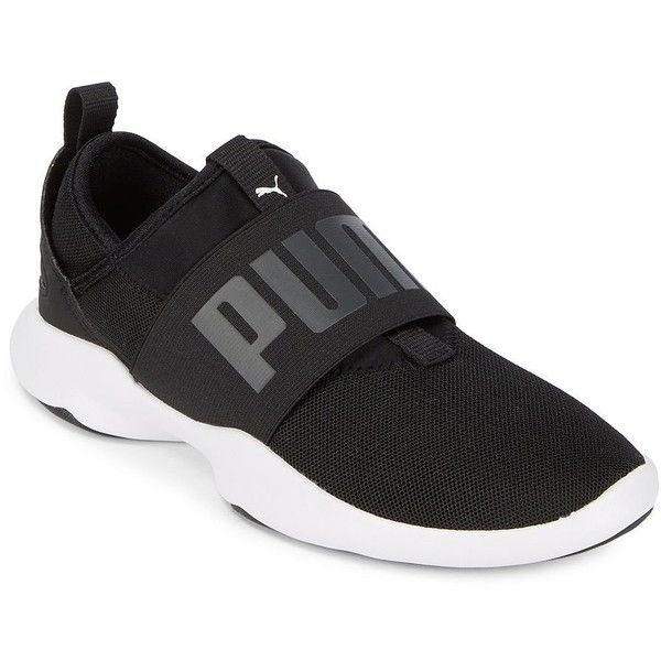 2971bc0c4eb PUMA Dare Slip-On Sneakers ( 45) ❤ liked on Polyvore featuring shoes