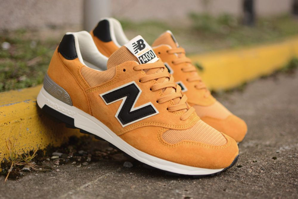 reputable site fd9c8 344e9 New Balance 1400 Guitar Pack | Sole Collector. Too hard to ...