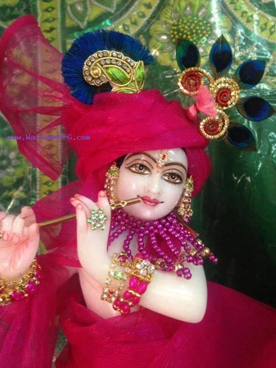 Download Kanha Janmashtami Wallpapers Mobile Version Fancy