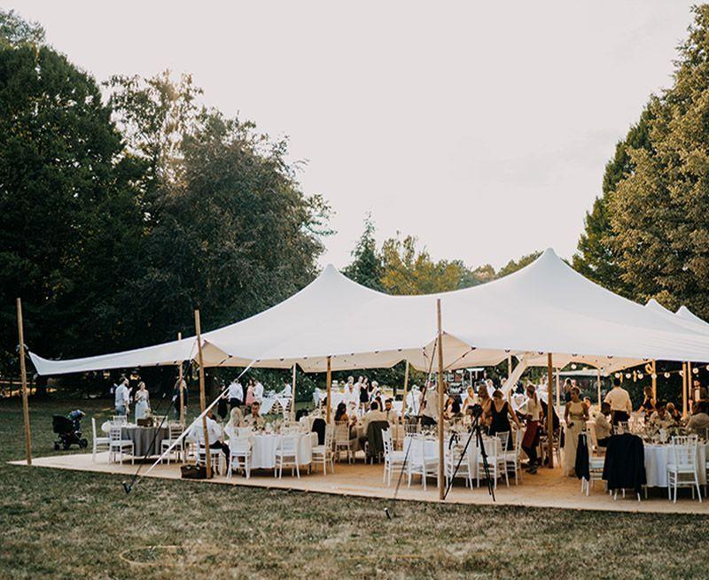 Novazelte Perl Hochziet Zelte X800a Hochzeitszelt Mieten Sage Green Wedding Colors Green Wedding Colors Sage Green Wedding