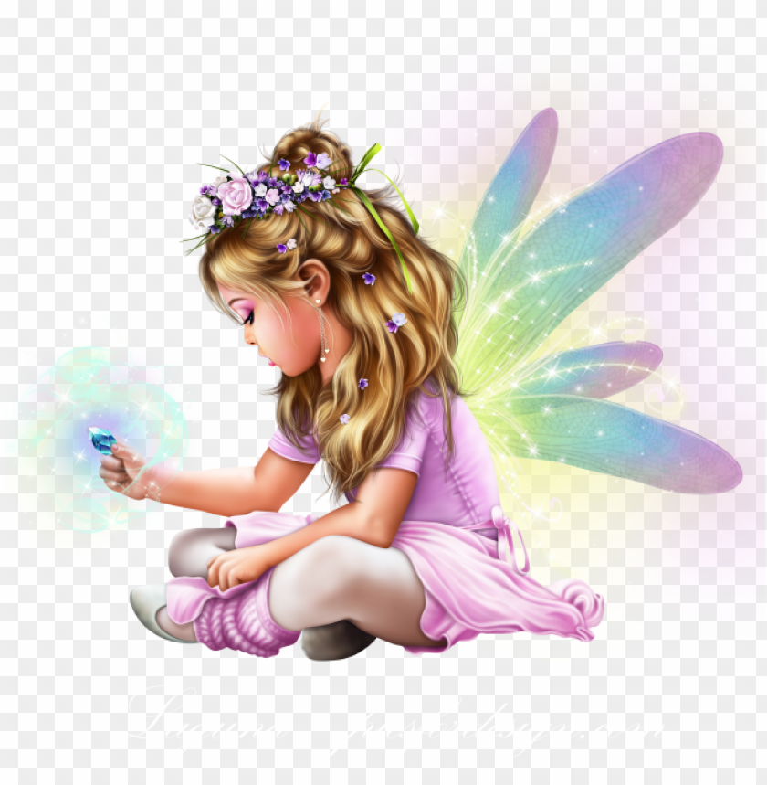 Little Fairy Girl Riding A Bird 5 Fairy Png Image With Transparent Background Png Free Png Images Cartoon Girl Images Fairy Girl Cute Fairy