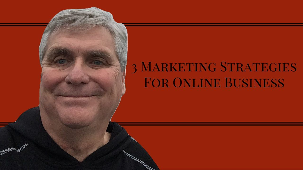 Marketing Strategies For Online Business