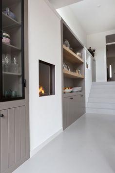 Piet Boon Kast Design Interieur Strak Modern Stoer
