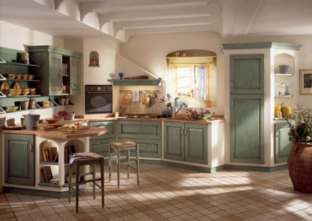 Cucina Scavolini: Belvedere, per la casa country   Pinterest   Kitchens
