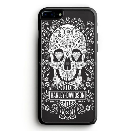 harley davidson logo iphone 7 plus case | aneend | products