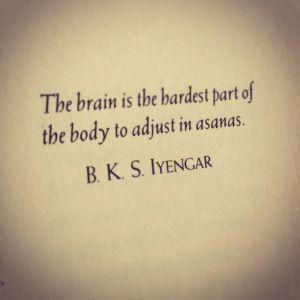 A Life of Wisdom: Thank You, B.K.S. Iyengar   MeetMindful