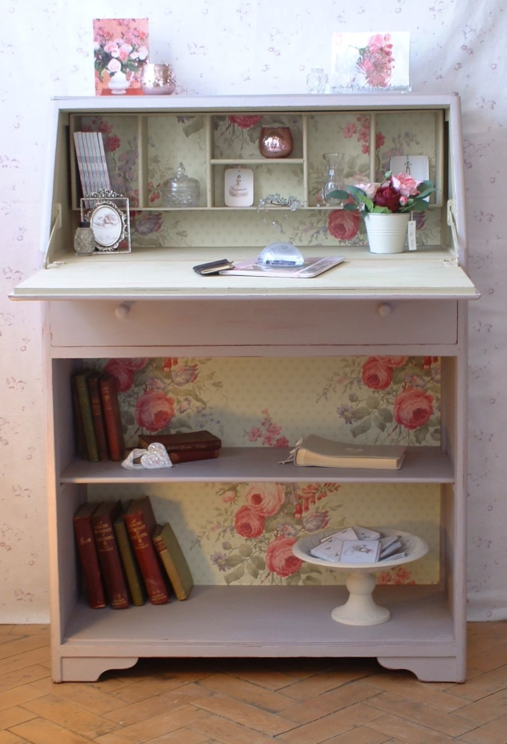 my favourite bureau So pleased that everyone seems to like this