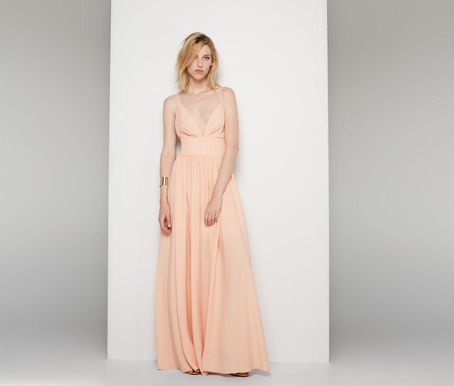Fame & Partners Stella Dress | Pinterest | Dress ideas, Bridal ...