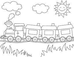 Bildergebnis Für Traktor Mit Anhänger Zum Ausmalen Camping
