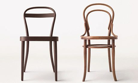Delightful Stephen Bayley On The Relaunch Of The Classic Thonet No 14 Chair