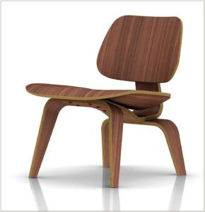 eames molded plywood lounge chair history http abrut us