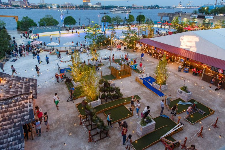 500 Free Events To Hit The Delaware River Waterfront This Summer Cross Riverrink Summerfest