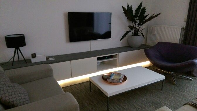 Ikea Besta Led Licht