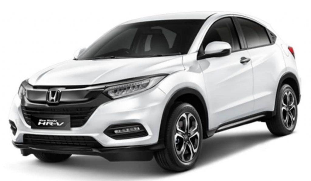 New Honda Hrv Bandung Honda Mobil Mobil Pertama