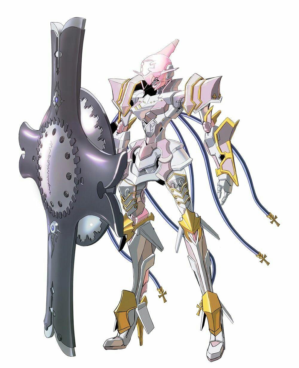 Anime Robot: Gundam, Robot, Mecha Anime