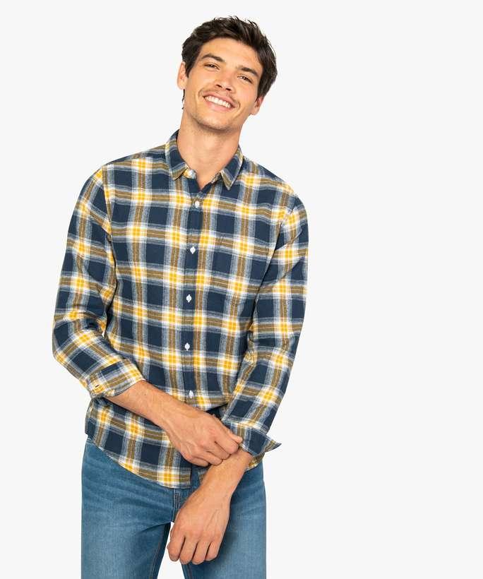 Epingle Sur Plaid Flannel Country Shirts