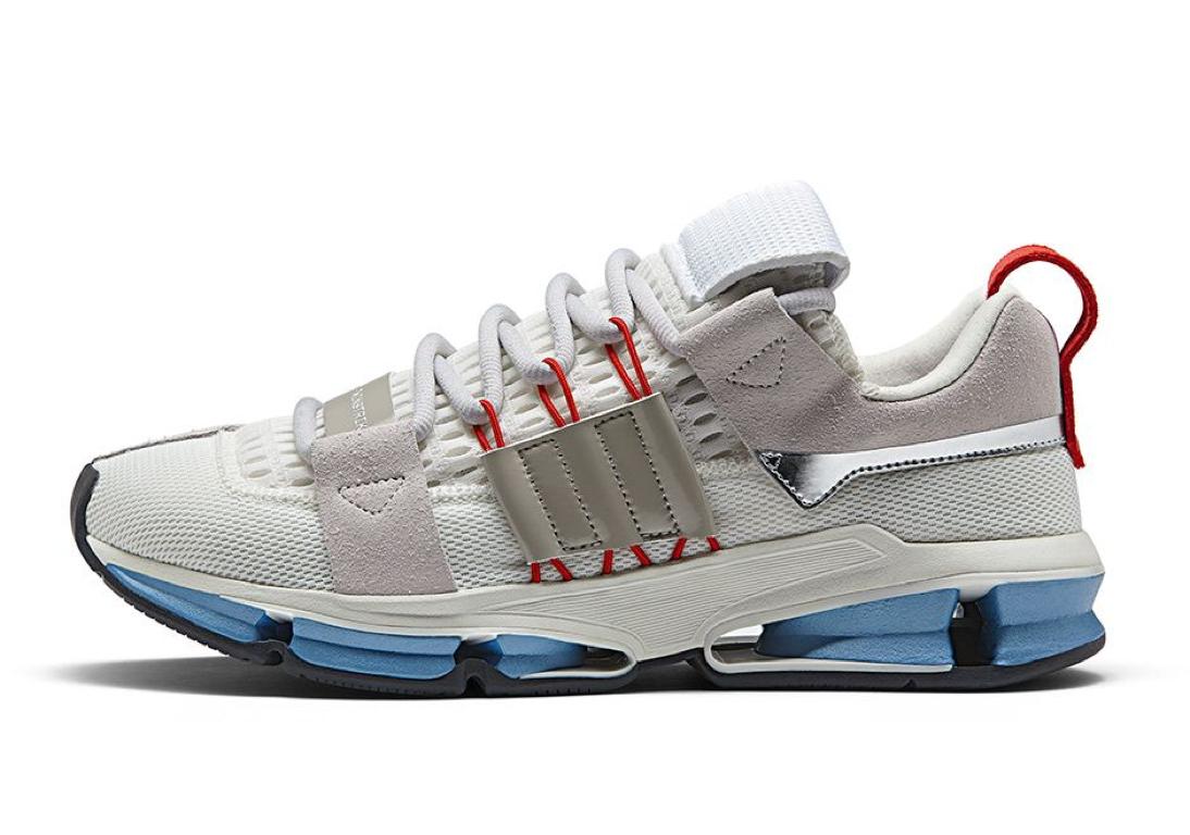 HYKE x adidas Seeulater Women's Collection | KICKS | Pinterest | Air jordan,  Red sneakers and Metallic