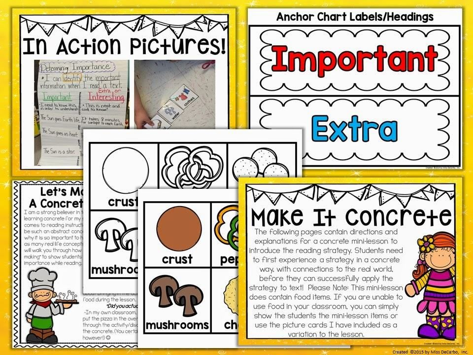 Tons of ideas, activities, lesson plans, and resources for teaching