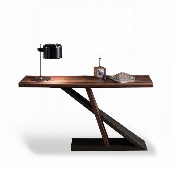 Bureau Meubles Et Atmosphere Console Extensible Mobilier De Salon Console Design
