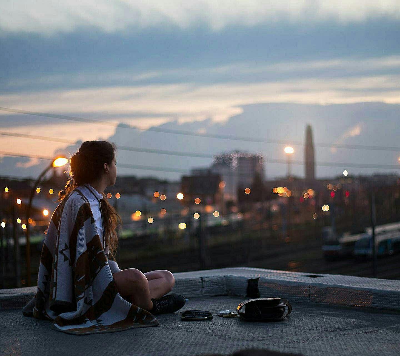 Вечер трудного дня | Фотографии, Плохие люди, Жизнь