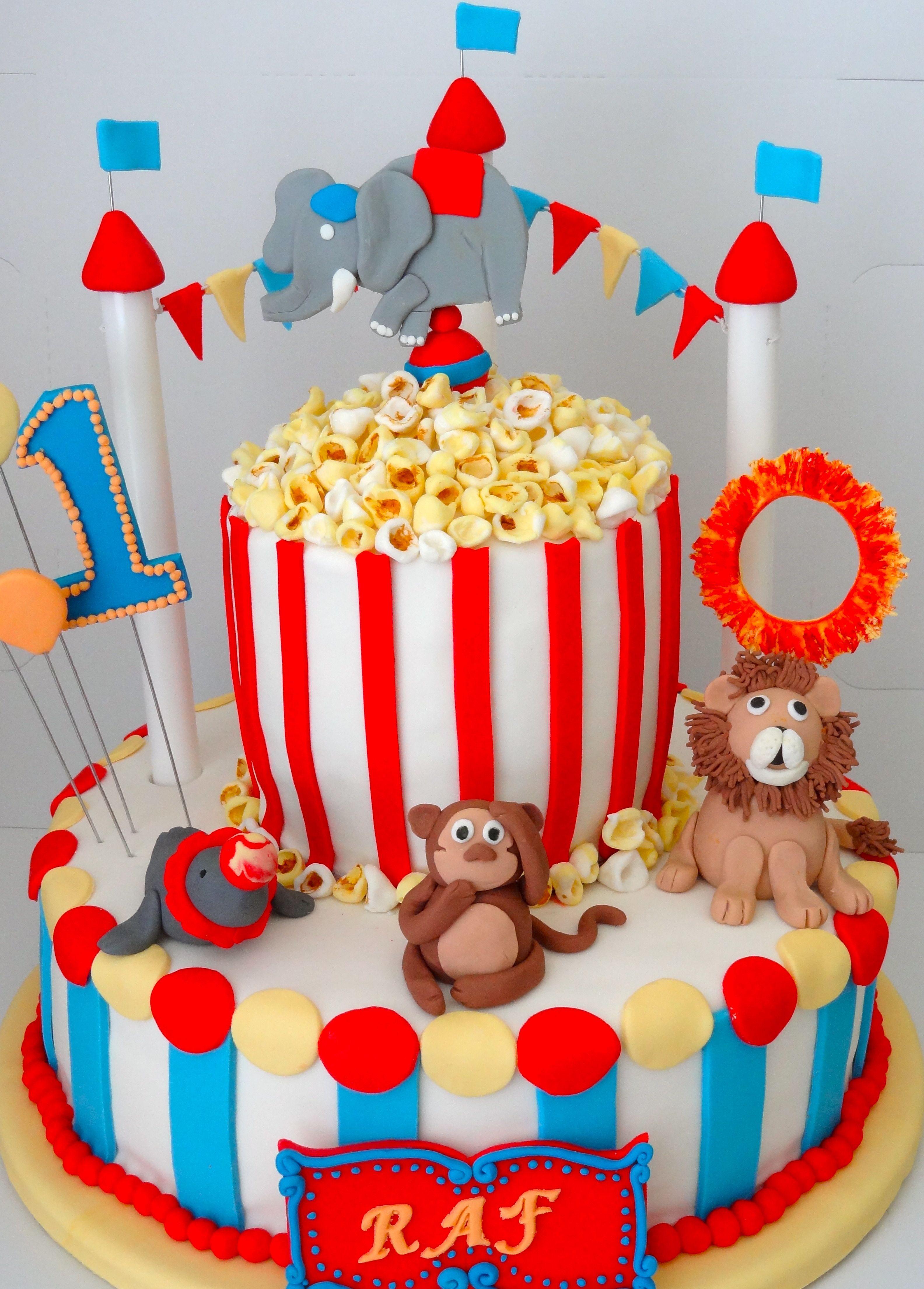 carnival birthday party ideas pinterest