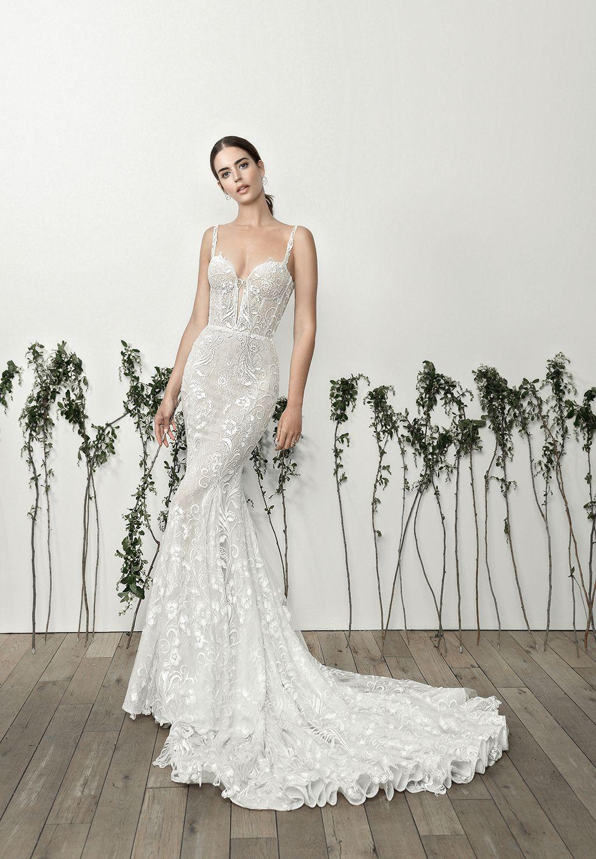 Lee Petra Grebenau Pre 2019 Israeli Wedding Dress Designer Trendy Wedding Dresses Wedding Dresses