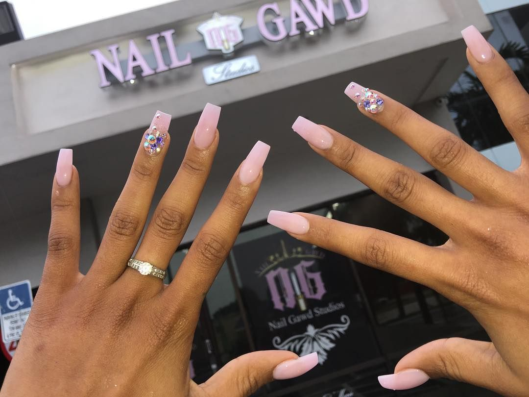 2,549 Likes, 26 Comments - Nail Gawd By D\'Marie (@nailgawdstudios ...