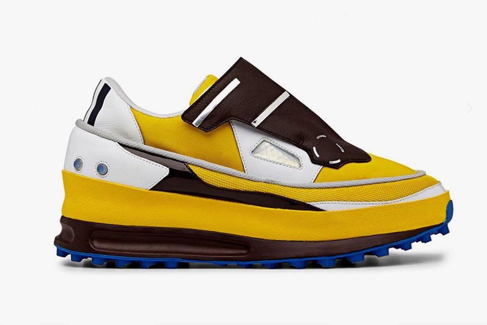 df3e60ddda2241 Raf Simons for adidas Spring Summer 2014 summer designer sunny adidas  spring rafsimons  jaydollaz0554