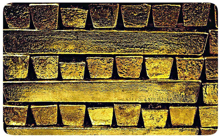 Africa Mining Recruitment Jobs Blog Gold bullion bars
