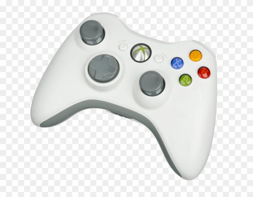 Xbox 360 Controller Png Xbox 360 Controller Xbox Video Games Xbox