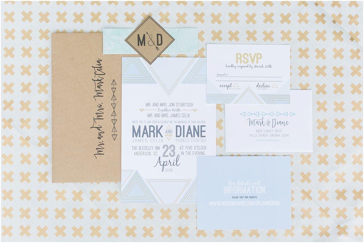 Diane & Mark // South Carolina Wedding // Ryan & Alyssa Photography