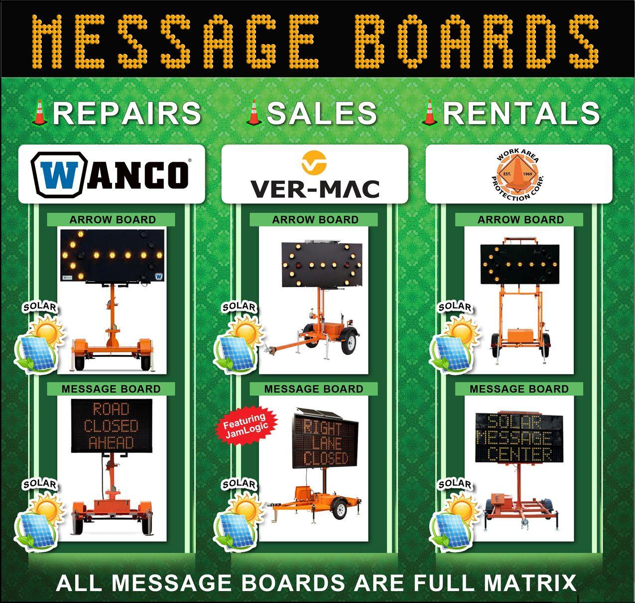 Message Boards Wanco Vermac Wapco