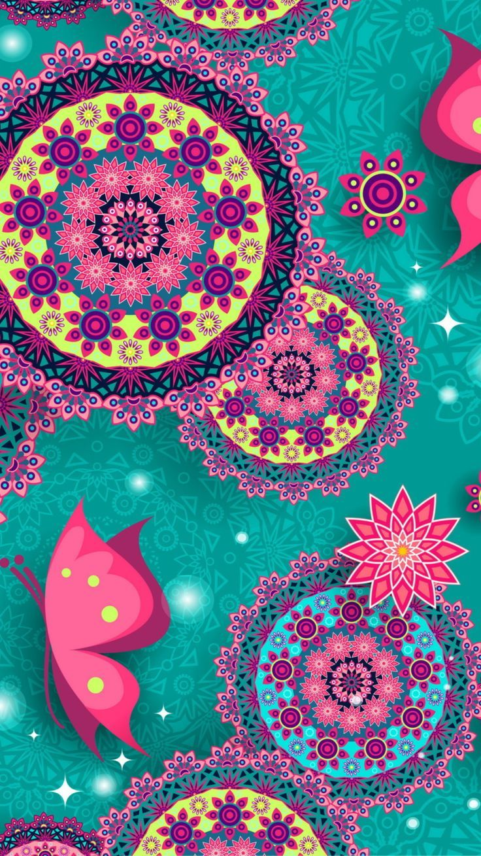 Resultado de imagen para buhos fondos colorful for Imagenes para fondo de pantalla wallpapers
