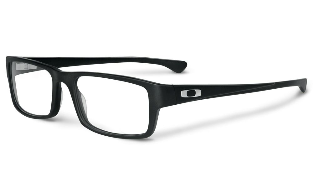 Oakley Clear Frame Prescription Glasses