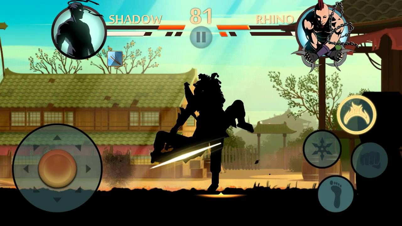 Shadow fight 2 vip hack no root apk download | Shadow Fight 2 Apk