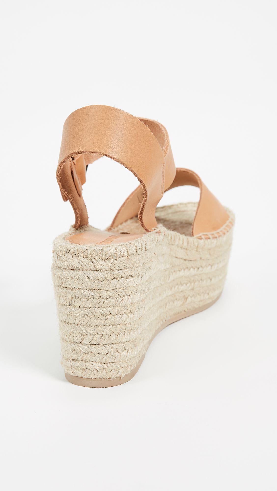 ed7598ed050 Soludos Minorca High Platform Sandals