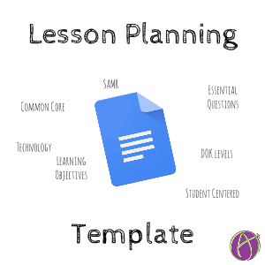 My Lesson Plan Template Via Alice Keeler Google Greatness - Training lesson plan template
